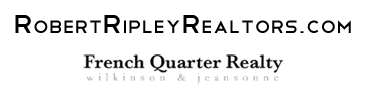 French Quarter Realtors Logo