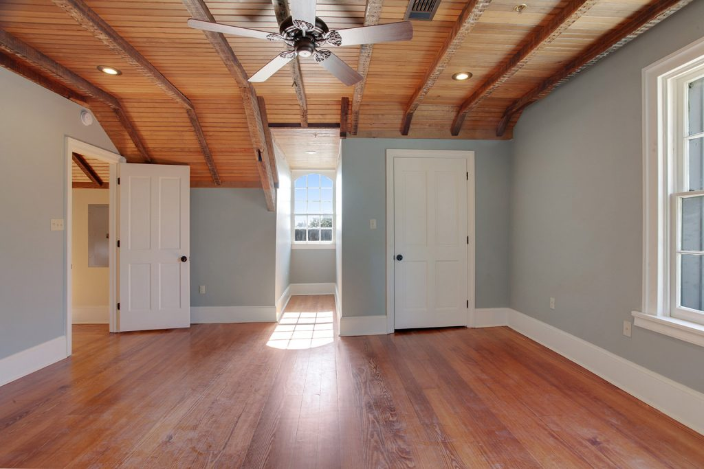 French Quarter Home bedroom - 2 Bedrooms - 1225 Bourbon Street