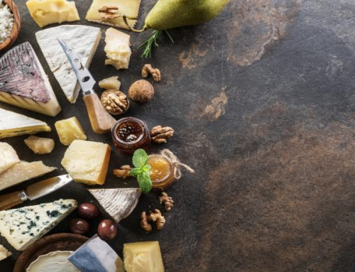Fete Des Fromages – NOLA Cheese Fest