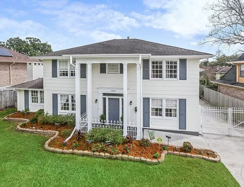 Metairie House For Sale